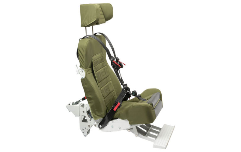 Ergonomic Military Seats: Ensuring the Mental and Physical Wellbeing of Troops