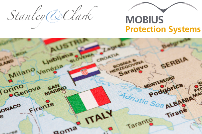 Mobius italy office
